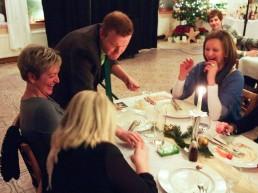 Tim Jantzen Dinnershow
