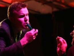 Zauberei und Comedy mit Zauberkünstler Tim Jantzen aus Osterholz-Scharmbeck